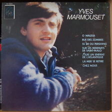 YVES MARMOUSET RUE DES ZOMBIES FRENCH LP