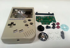 Starter Kit Gameboy Zero DMG-01 4 Button PCB DIY W/ Case Speaker & Buttons New
