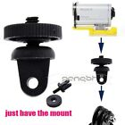 Tripod Mount Adapter For Sony Action Cam Camera- GoPro Mount To 1/4