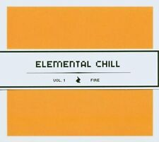 ELEMENTAL CHILL = Naomi/Cantoma/Intuit/Jaffa/Butti49/Boozoo...= groovesDELUXE!!