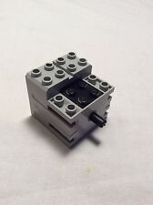 LEGO Mindstorms Engine 9V Motor #43362 Tested Works Great!