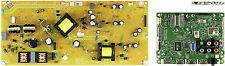 Sanyo FW50D36F (DS1 Serial) Complete LED TV Repair Parts Kit