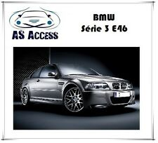 Pack LED complet BMW Serie 3 E46