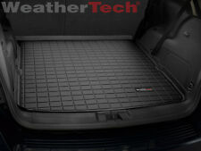 WeatherTech® Cargo Liner Trunk Mat for Dodge Journey - 2009-2016 - Black