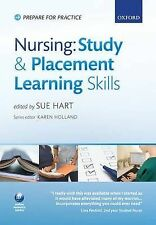 Nursing Study and Placement Learning Skills by Oxford University Press...