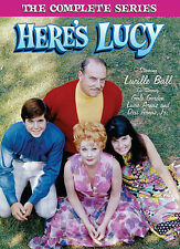 Here's Lucy: The Complete Series (DVD, 2014, 24-Disc Set)