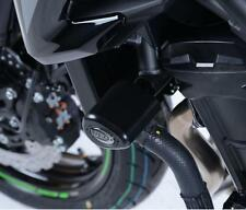 R&G AERO STYLE CRASH PROTECTORS for KAWASAKI Z900, 2017