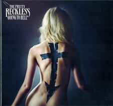 PRETTY RECKLESS**GOING TO HELL**CD