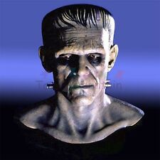 Frankenstein Bust 1/1 Figure Vinyl Model Kit
