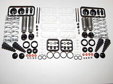TEAM XRAY XB8 2015 SPEC BUGGY FRONT AND REAR SHOCKS COMPLETE SET