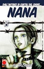 Planet Manga - Nana 15 - Manga Love 43 - Usato