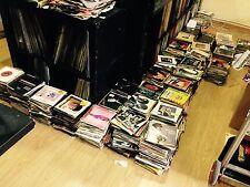 100 Dischi in vinile 45 giri Musica Italiana Pop Internazionale Disco '70 '80