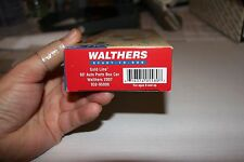 WALTHERS SPECIAL EDITION 75TH ANNIVERSARY CAR FROM 2007 NEW