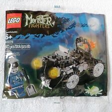 !! Discontinued New Lego 40076 Zombie Car in Sealed Polybag !!