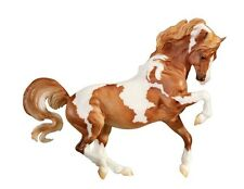 NIB Breyer Model Horses Beachcomber Chincoteague Pony Pinto #760244 Limited Ed