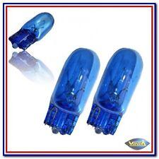 """2 Ampoule Vega® T10 W5W """"DayLight"""" blanc xénon 5000K Veilleuses Feux de position"""