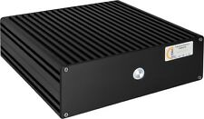 Fanless High-End Mini PC L, Intel Core i7 6700T,16 GB RAM, 500 GB SSD, Win 10 Pr