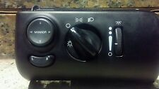 P04685630 1997 GRAND DODGE CARAVAN TOWN COUNTRY CRYSLER HEADLIGHT SWITCH