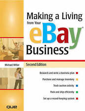 Making a Living from Your eBay Business (2nd Edition)-ExLibrary