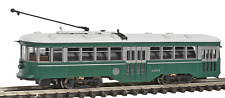 Scala N - Tram Brooklyn & Queens Transit con DCC - 84653 NEU