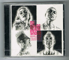 NO DOUBT - PUSH AND SHOVE - CD 11 TITRES - 2012 - NEUF NEW NEU