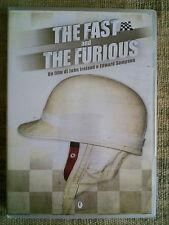The Fast and The Furious - un film di J. Ireland e E. Sampson - DVD come nuovo