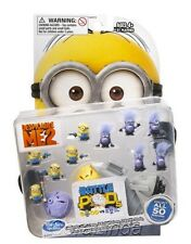 Despicable Me 2 MINION BATTLE PODS mini figure 10-pack