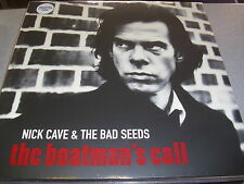 Nick Cave & The Bad Seeds - The Boatman´s Call - LP Vinyl / Neu & OVP / Download