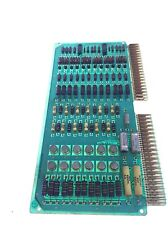 GE GENERAL ELECTRIC 44B398380-002/1 PC BOARD, 44A397805-G02, USED, B106