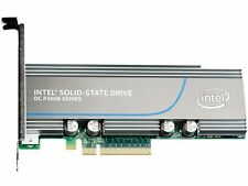 NEW Intel DC P3608 SSDPECME016T401 Half-Height Half-Length 1.6TB PCI-Express SSD