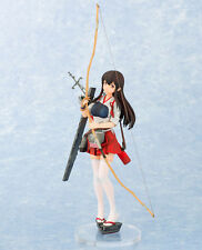 Kan Colle 1/7 Scale Akagi Funny Knights Figure NEW