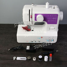 High quality SEWING MACHINE Heavy Duty Household Sew Embroidery Fashion UK stock