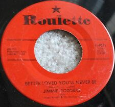 Jimmie Rodgers Kisses Sweeter than Wine Better Loved You'll Never Be R-4031