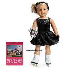American Girl Today MIDNIGHT SKATE OUTFIT in the Box