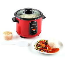 SMALL COMPACT KITCHEN RICE COOKER 300W 0.6L KEEP WARM MODE * FREE P&P UK OFFER