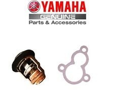 Yamaha Genuine Outboard Thermostat & Gasket 4hp/5hp/6hp 4-Stroke (66M-12411-01)
