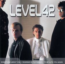 LEVEL 42 : POPSTARS OF THE 20TH CENTURY / CD (POLYDOR 368126) - TOP-ZUSTAND