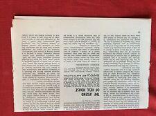 m9-9d ephemera 1970s film review the legend of hell house gail hunnicutt