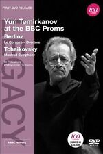 Yuri Temirkanov at BBC Proms (DVD, Feb-2012, ICA Classics)