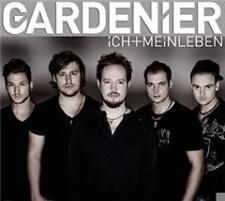 Gardenier  - Ich+Mein Leben CD(2013)  Neu in Folie