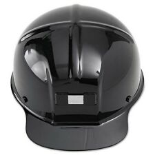 MSA 82769  Comfo-Cap Miner's Hat Black - Safety Works NEW with BOX! LOW PRICE!