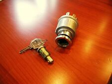 Lucas 4 Position Ignition Switch   Norton Commando **Overstock Special!**