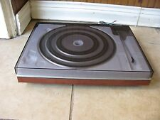 B&O Bang Olufsen Beogram 1700 Turntable No Stylus