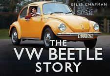 The VW Beetle Story~Volkswagen book~90 Color Photos~BRAND NEW!