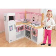 Kid Kraft 53185 Grand Gourmet Corner Kitchen