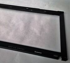 Genuine Lenovo ThinkPad X200 / X201 LCD Screen Front Bezel Cover Trim 04W0360