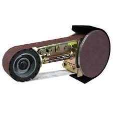 """MultiTool 2""""x36"""" Belt Grinding Mount to your Bench Grinder Blacksmith Knifemaker"""