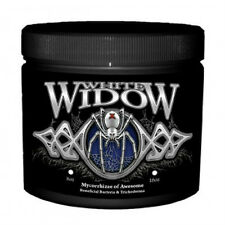 HUMBOLDT NUTRIENTS - WHITE WIDOW 57g -mycorrhizal powder ROOTS-   HYDROPONICS