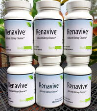 6 Renavive all Natural Kidney Stone Treatment