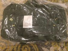 NEW US Army Military T10 Reserve Parachute Pack Tray OD Green #11-1-7360-1